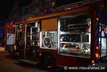 Bewoner ontzet nadat pizza aanbrandt in oven (Wetteren) - Het Nieuwsblad