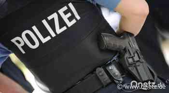 Sechs verletzte Polizisten in Amberg und Weiden - Onetz.de