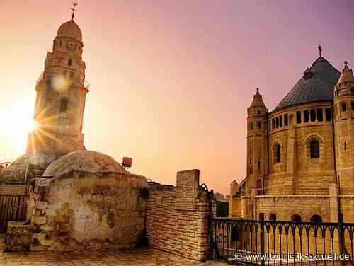 Israel: Komplette Öffnung ab 1. Juli
