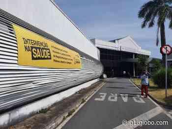 Após intervenção na saúde, Prefeitura de Contagem garante que não vai demitir profissionais - G1