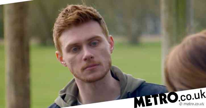 Emmerdale star Max Parker 'quits soap after two years' as Luke Posner