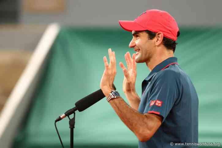 'Roger Federer's Roland Garros withdrawal was a little disrespectful,' says Rusedski