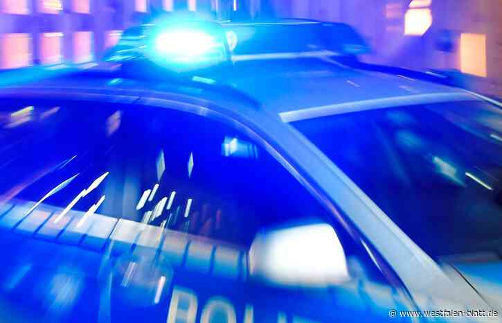 Behörde schließt Großraumdiskothek in Melle - Westfalen-Blatt