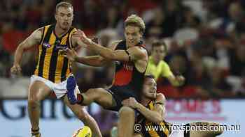 Two Round 14 games set to move to Tasmania as fixture tweaks emerge