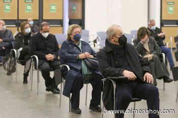 Piden 40 años de cárcel a Enciso por el presunto saqueo de 71,5 millones del Ayuntamiento de El Ejido - almería hoy