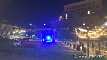 BREAKING: Reports of police situation by Lansing River Trail, near Rotary Park - WILX-TV