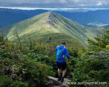 Six stand-out locations for trail running in Maine - Lewiston Sun Journal
