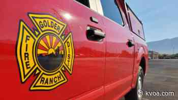Hiker rescued after 30 minutes on trail - KVOA Tucson News