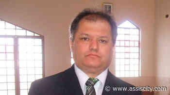 Morre Márcio Andrade, 'Mucuta', vítima da COVID-19 em Assis - Assiscity