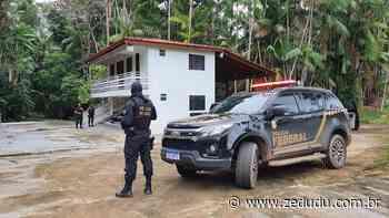 PF: Operação Prenúncio Criminal investiga desvio de recurso público em Altamira - Blog do Zé Dudu