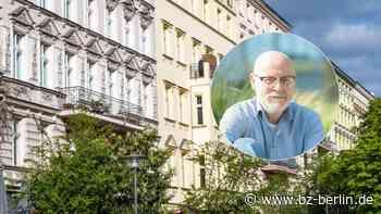 Immobilien-Haie fressen meinen Kiez - B.Z. Berlin