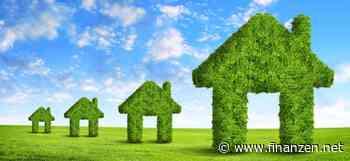 """Wachsende Nachfrage - Interesse von Investoren für """"grüne Immobilien"""" nimmt weiter zu - finanzen.net"""