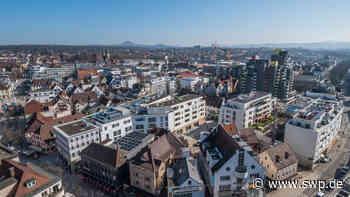 Immobilien-Preise steigen im Umland stärker: Wohneigentum im Kreis Göppingen um 72 Prozent teurer als 2005 - SWP