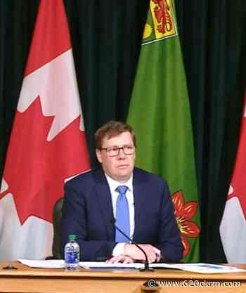 Angus Reid poll paints Moe and province in good light - 620 CKRM.com