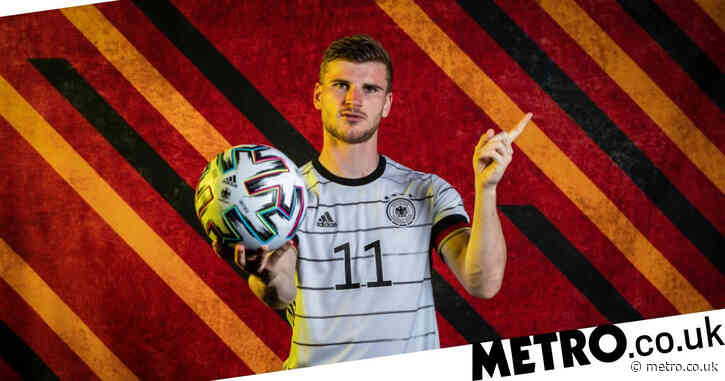 Chelsea forward Timo Werner claims 'sensational' Germany goalkeeper Manuel Neuer is the 'best in the world'
