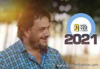 Siempre Volver a Creer - Política - CorrientesHoy.com