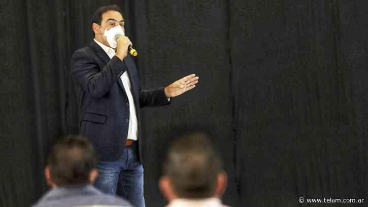 Retornan las clases presenciales en Corrientes después de cuatro semanas - Télam