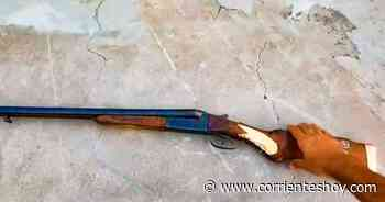 Nena misionera murió de un escopetazo en Sauce - CorrientesHoy.com