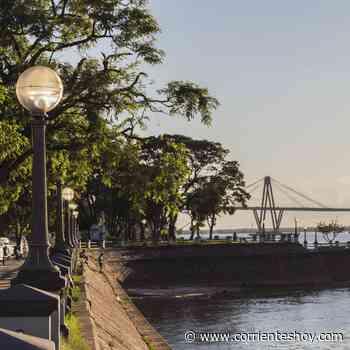 Domingo con cielo despejado y temperatura agradable en Corrientes - CorrientesHoy.com