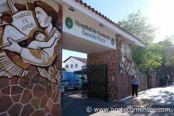 Leve descenso en muertos y contagios en Corrientes - Norte Corrientes