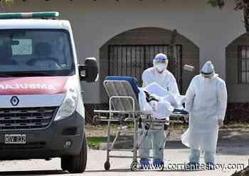 Corrientes: Murieron 4 pacientes en el Hospital de Campaña - CorrientesHoy.com