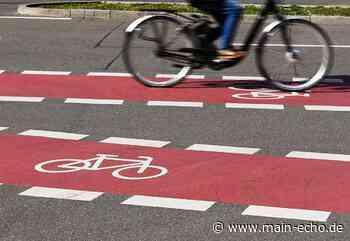 Radfahrer in Marktheidenfeld bitte absteigen - Main-Echo