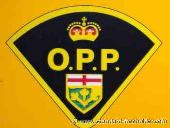 Closure of Smiths Falls communications centre won't impact service: OPP - Standard Freeholder