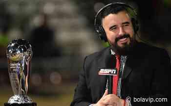 Revelan la verdad sobre el adiós de Álvaro Morales a ESPN - Bolavip