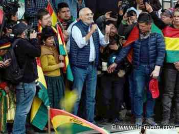 Mesa y su entorno callan sobre las revelaciones de Áñez y Morales lo llama 'el principal golpista' de 2019 - La Razón (Bolivia)