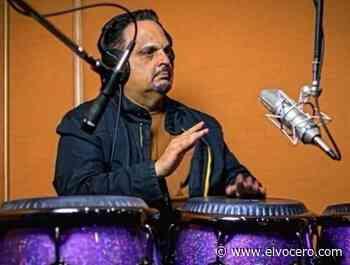 Rinden homenaje musical al fallecido percusionista Jimmie Morales - El Vocero de Puerto Rico
