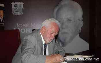 Fallece el reconocido arquitecto José María Morales del Bosque - Vanguardia MX