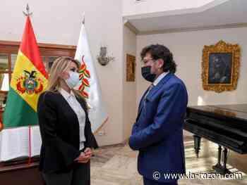 La Fiscalía cita al exprocurador Alberto Morales por el caso gases lacrimógenos - La Razón (Bolivia)