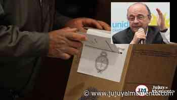 "Diputado nacional considera que Morales ""impone decisiones hegemónicas"" - Jujuy al Momento"