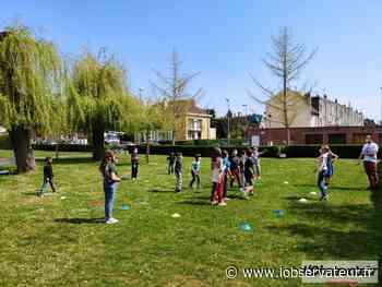 Douai : la MJC lance ses centres de loisirs dès l'âge de 3 ans - L'Observateur