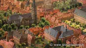 Quand Douai était la ville-refuge d'une brillante communauté catholique anglaise - La Voix du Nord