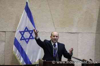 Naftali Bennett: Who is Israel's new PM who ended Netanyahu's 12-year grip on power?