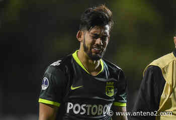 Selección Colombia: el insólito motivo por el que Andrés Andrade no habría sido convocado - Antena 2