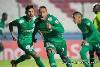 Jarlan quiere tener revancha en el segundo semestre con Nacional - FutbolRed