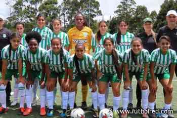 Atlético Nacional sigue apostándole al fútbol femenino: busca talentos - FutbolRed