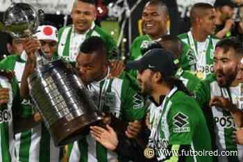 El campeón de Copa Libertadores con Nacional que podría regresar - FutbolRed