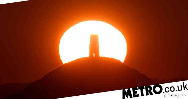 Enjoy 29°C heat while you can before thunderstorms batter UK