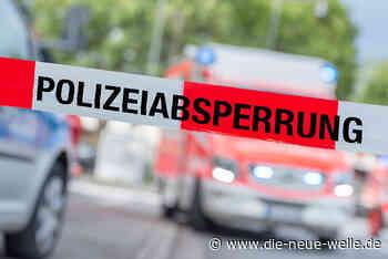 Kollision zwischen Motorradlenker und Fahrradfahrer in Baiersbronn: Drei Schwerverletzte - die neue welle