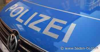 Baiersbronn: Unfall mit drei Schwerverletzten - Baden TV News Online
