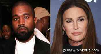 Caitlyn Jenner reportedly has 'no plans' to reach out to Kanye West ahead of her run for California governor - PINKVILLA