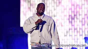 Kanye West Explodes During Deposition & Puts On Jesus Mask: Report - HotNewHipHop