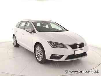 Vendo SEAT Leon ST 1.5 TGI Business nuova a Porto Mantovano, Mantova (codice 9192583) - Automoto.it - Automoto.it