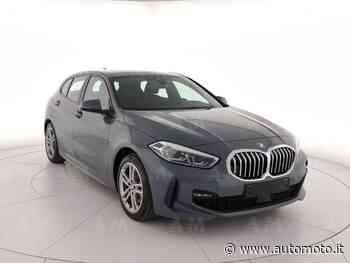 Vendo BMW Serie 1 118d 5p. Msport usata a Porto Mantovano, Mantova (codice 8963751) - Automoto.it - Automoto.it