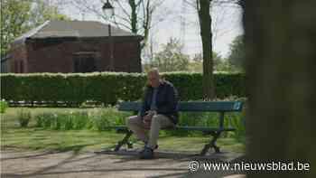 Handicap International zet je aan het wandelen in bloemendecor - Het Nieuwsblad