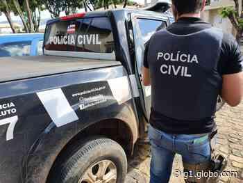 Homem suspeito de homicídios em Santo Amaro é preso após ser baleado e procurar atendimento em hospital de Salvador - G1