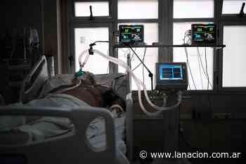 Coronavirus en Argentina: casos en Valle Fértil, San Juan al 13 de junio - LA NACION